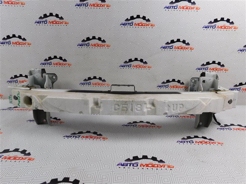 Усилитель бампера Mazda Premacy CWEFW передний
