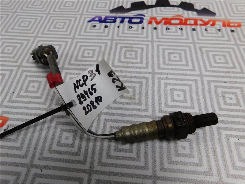 Датчик кислородный Toyota Bb NCP30 1NZ