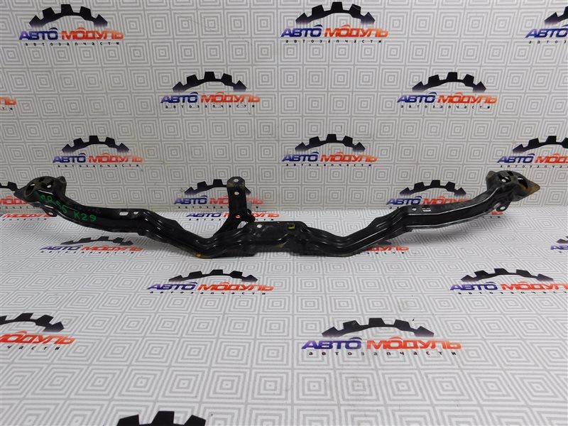 Усилитель бампера Toyota Estima ACR50 передний