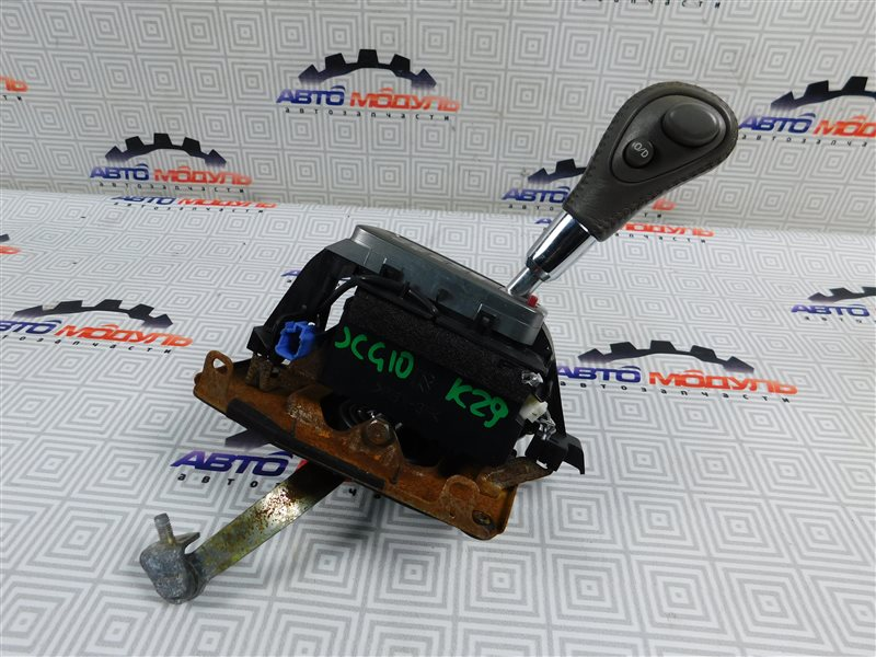 Селектор акпп Toyota Progres JCG10 1JZ-GE