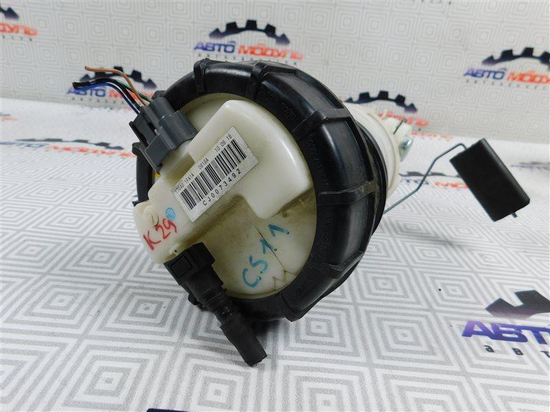 Топливный насос Nissan Tiida Latio CS11 HR15