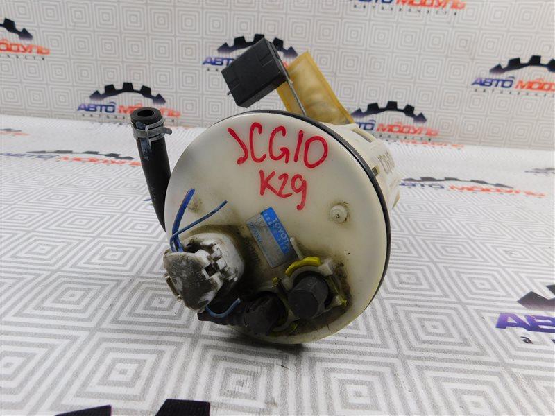 Топливный насос Toyota Progres JCG10 1JZ-GE