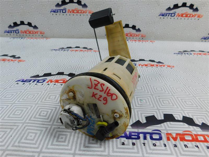 Топливный насос Toyota Aristo JZS160 2JZ-GE
