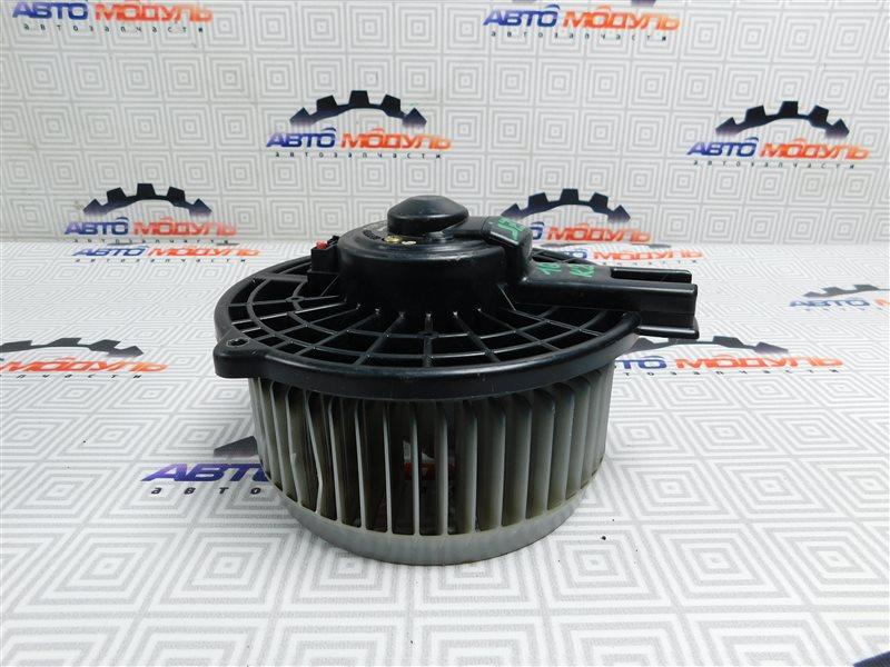 Мотор печки Toyota Aristo JZS160
