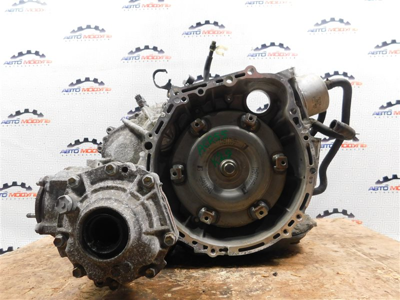 Акпп Toyota Estima ACR55 2AZ-FE