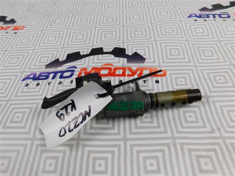 Клапан vvt-i Toyota Raum NCZ20 1NZ