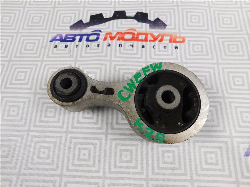 Подушка двигателя Mazda Premacy CWEFW LF задняя