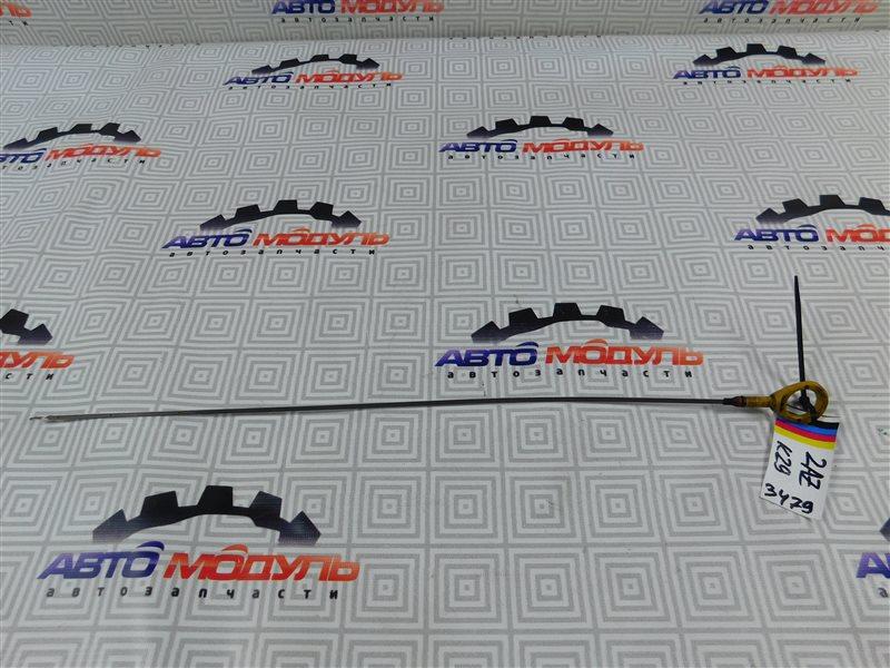 Щуп масляный Toyota Alphard ANH10 2AZ-FE