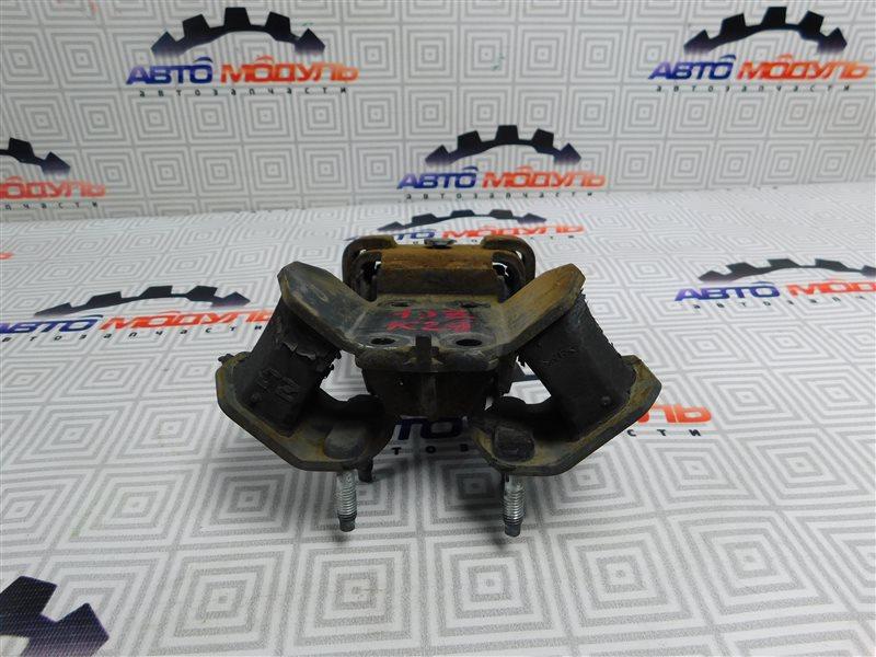 Подушка двигателя Toyota Progres JCG10 1JZ задняя