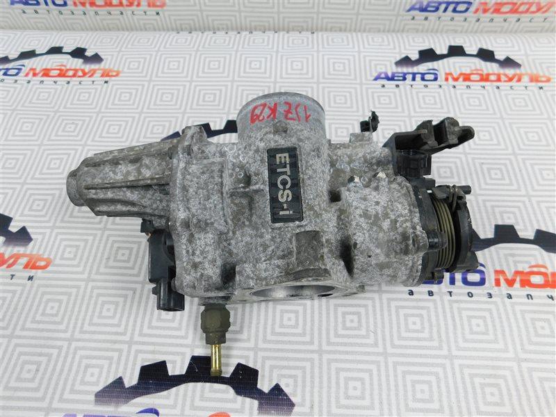 Дроссельная заслонка Toyota Progres JCG10 1JZ-GE