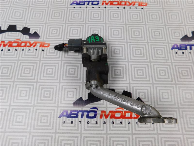 Клапан egr Mitsubishi Colt Plus Z21A 4A90
