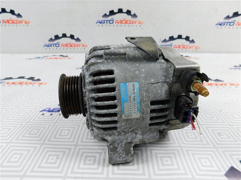 Генератор Toyota Aristo JZS147 1JZ-GE