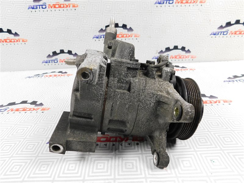 Компрессор кондиционера Toyota Aristo JZS160 2JZ-GE