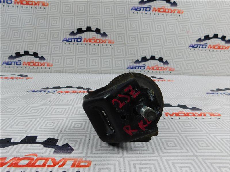 Подушка двигателя Toyota Aristo JZS160 1JZ передняя правая