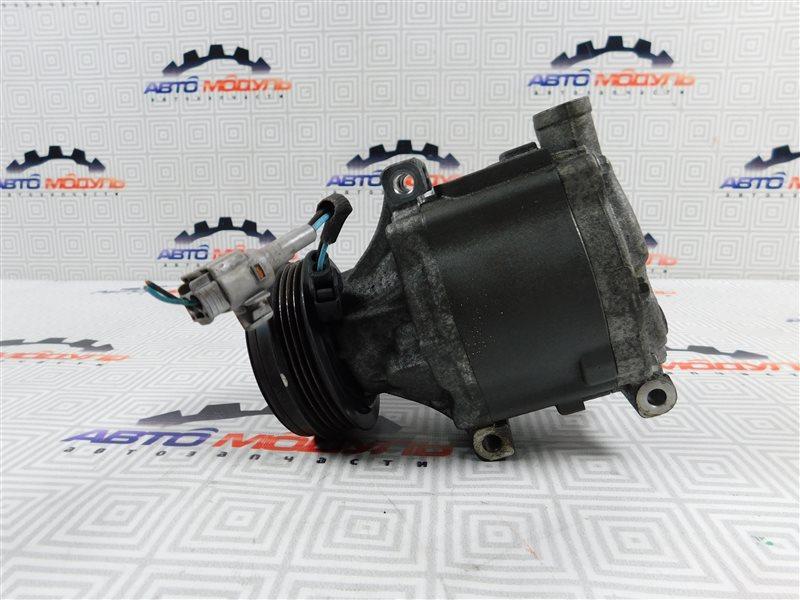 Компрессор кондиционера Subaru Legacy BP5 EJ203