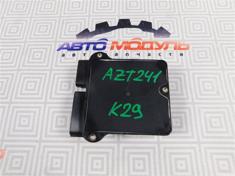 Блок управления форсунками Toyota Caldina AZT241 1AZ-FSE