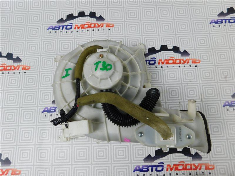 Мотор печки Nissan X-Trail T30
