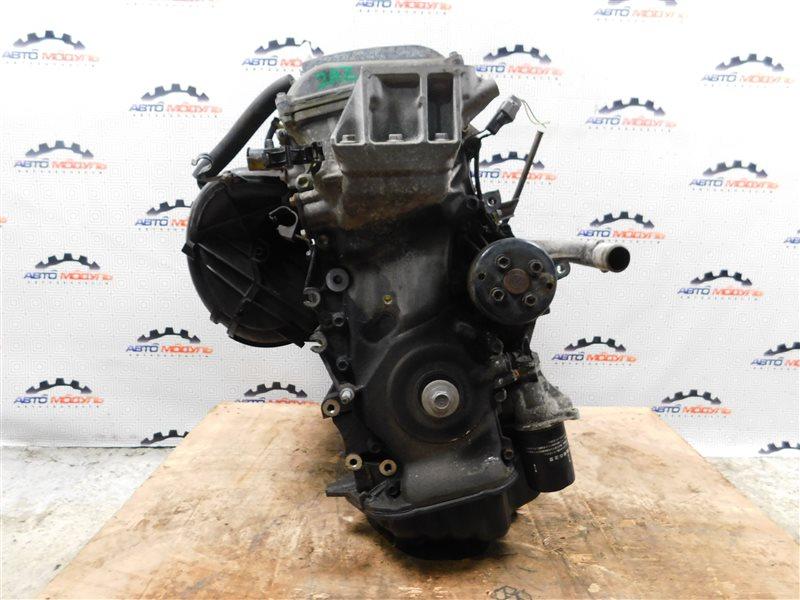 Двигатель Toyota Alphard ANH10 2AZ-FE