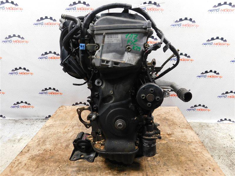 Двигатель Toyota Caldina AZT241 1AZ-FSE