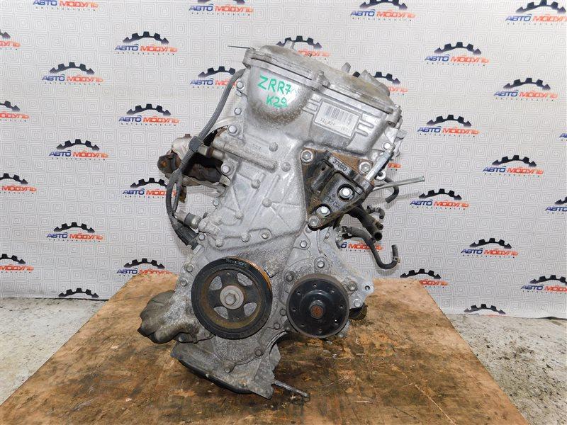 Двигатель Toyota Voxy ZRR70 3ZR-FE