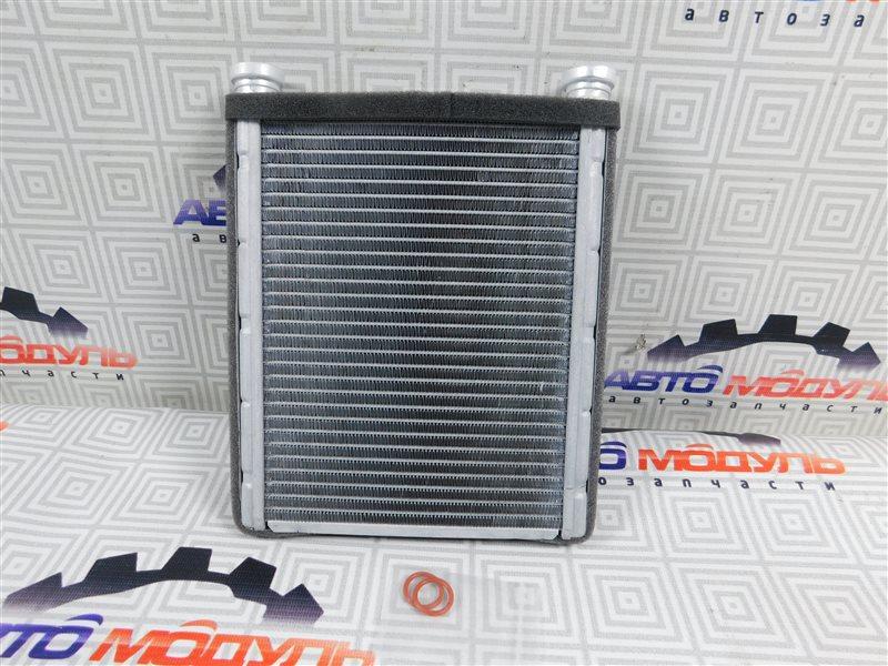 Радиатор печки Toyota Wish ZNE10