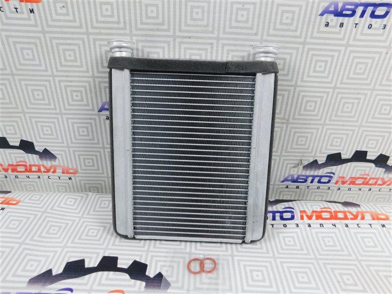 Радиатор печки Toyota Corolla NZE120