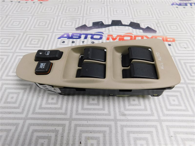 Блок упр. стеклоподьемниками Toyota Avensis AZT250 передний правый