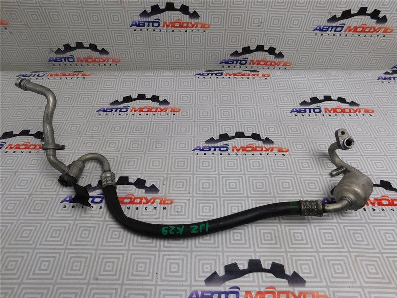 Трубки кондиционера Toyota Progres JCG10 1JZ-GE