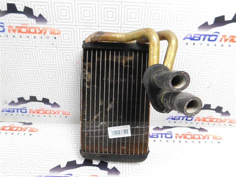 Радиатор печки Toyota Camry SV40