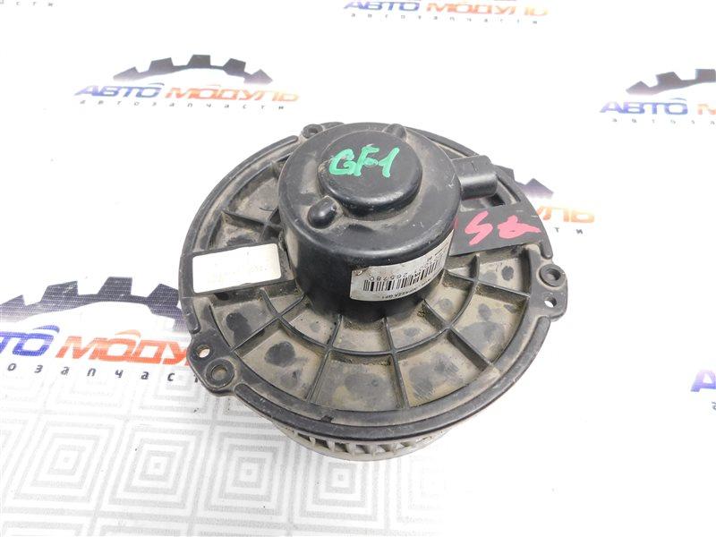 Мотор печки Subaru Impreza GC1