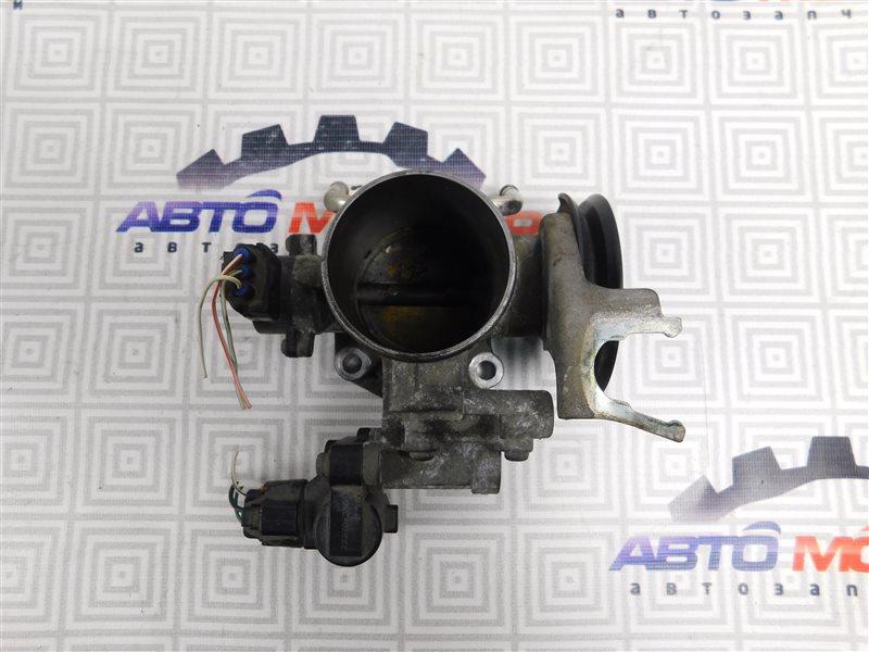 Дроссельная заслонка Toyota Alphard ANH10 2AZ-FE