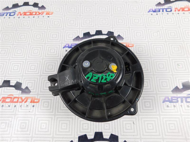 Мотор печки Toyota Avensis AZT250