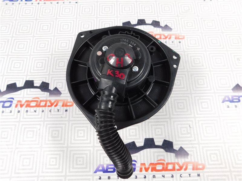 Мотор печки Subaru Impreza GH2