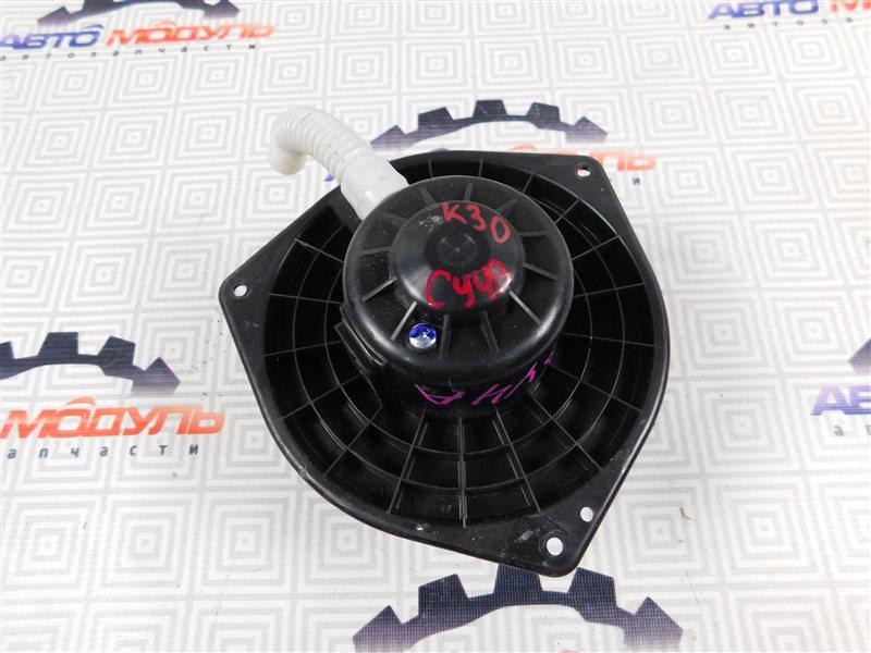 Мотор печки Mitsubishi Lancer X CY4A-0103127 4B11 2007
