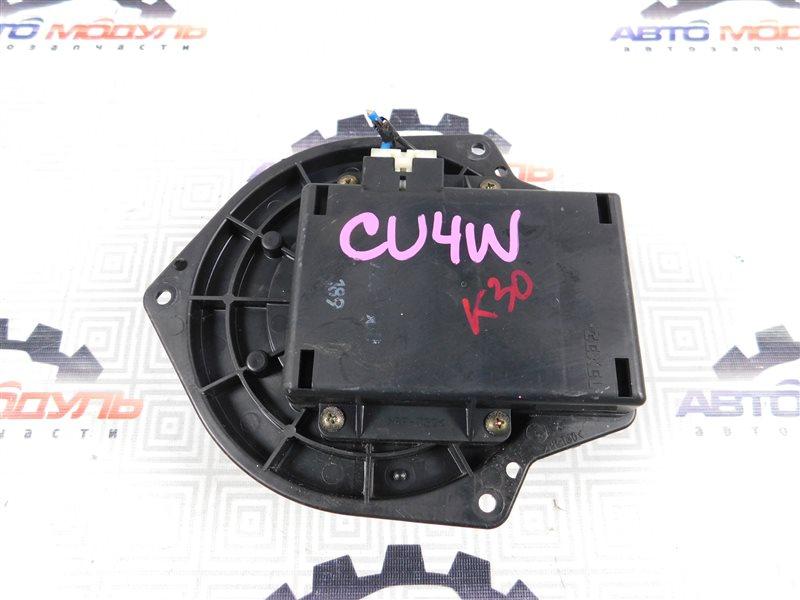Мотор печки Mitsubishi Airtrek CU2W