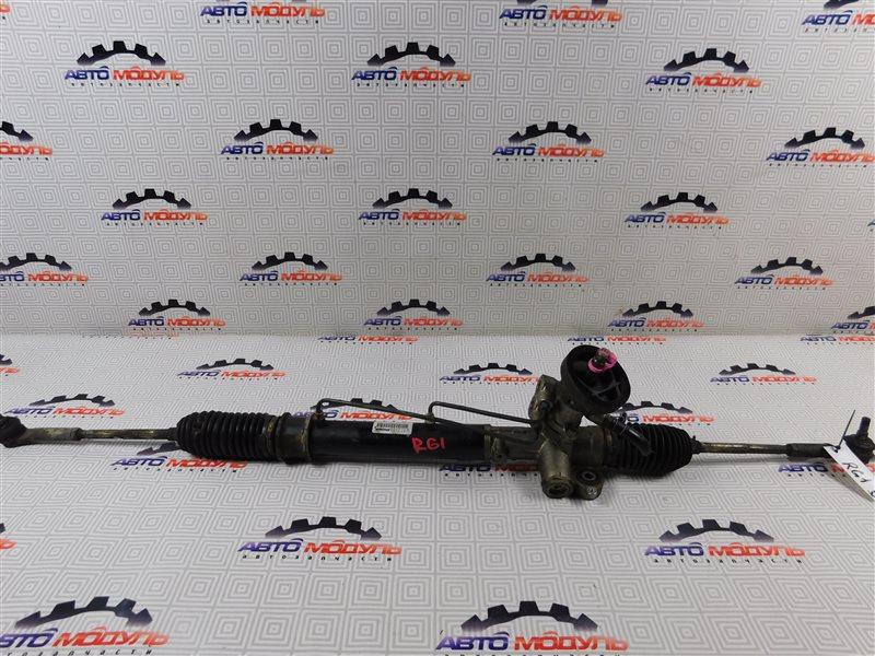 Рейка рулевая Honda Step Wagon RG1 K20A