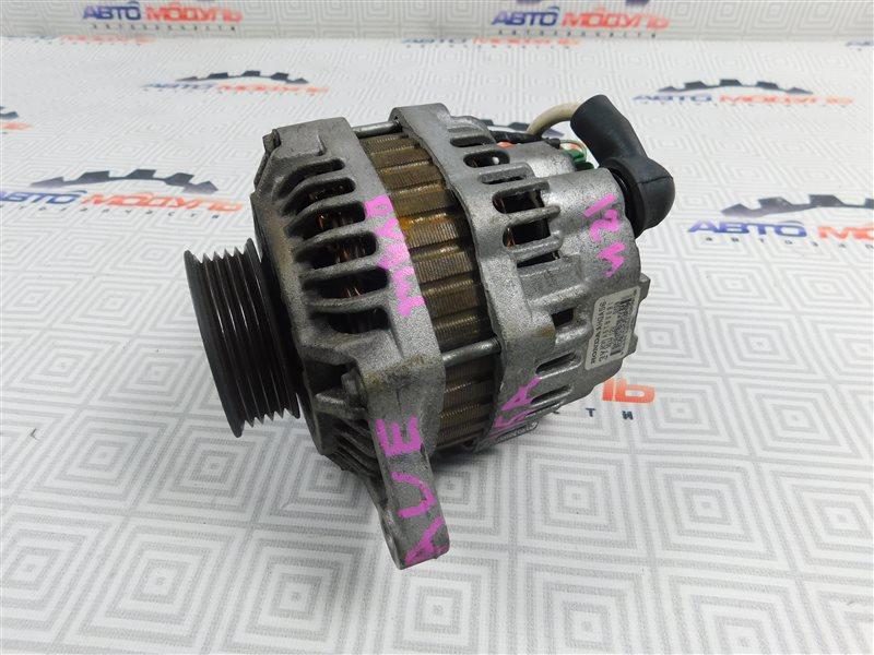 Генератор Honda Airwave GJ1 L13A