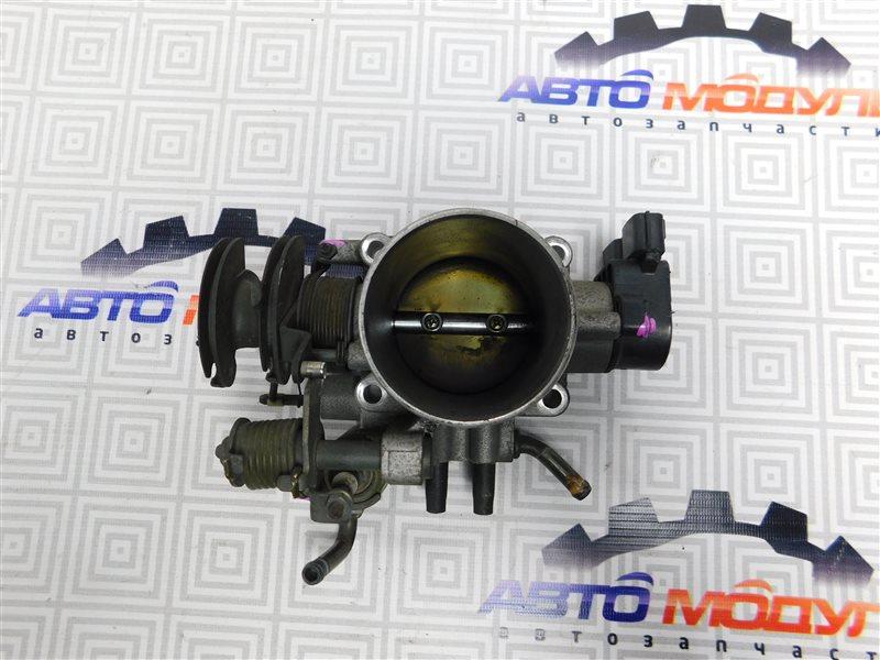 Дроссельная заслонка Nissan Cefiro A32 VQ20