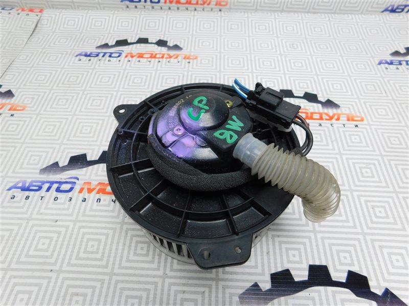 Мотор печки Mazda Premacy CP8W