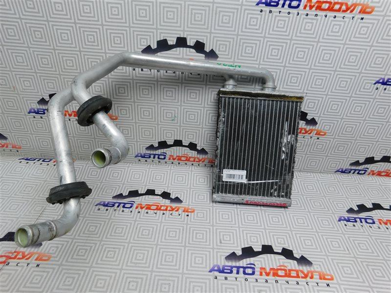 Радиатор печки Nissan X-Trail T30