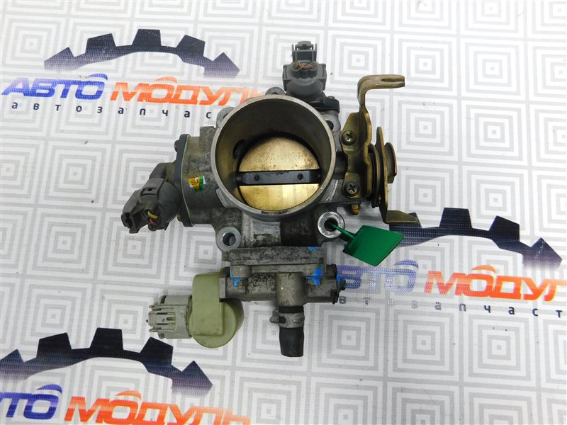 Дроссельная заслонка Honda Hr-V GH1 D13B