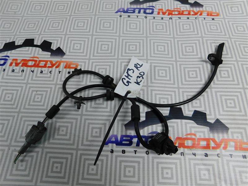 Датчик abs Subaru Impreza GH2 задний левый