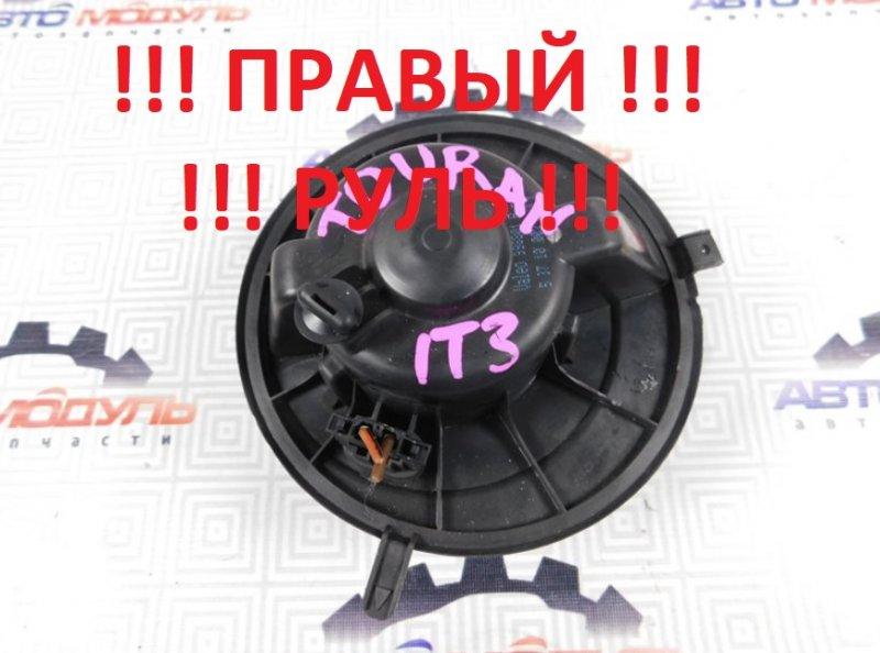 Мотор печки Volkswagen Touran 1T1