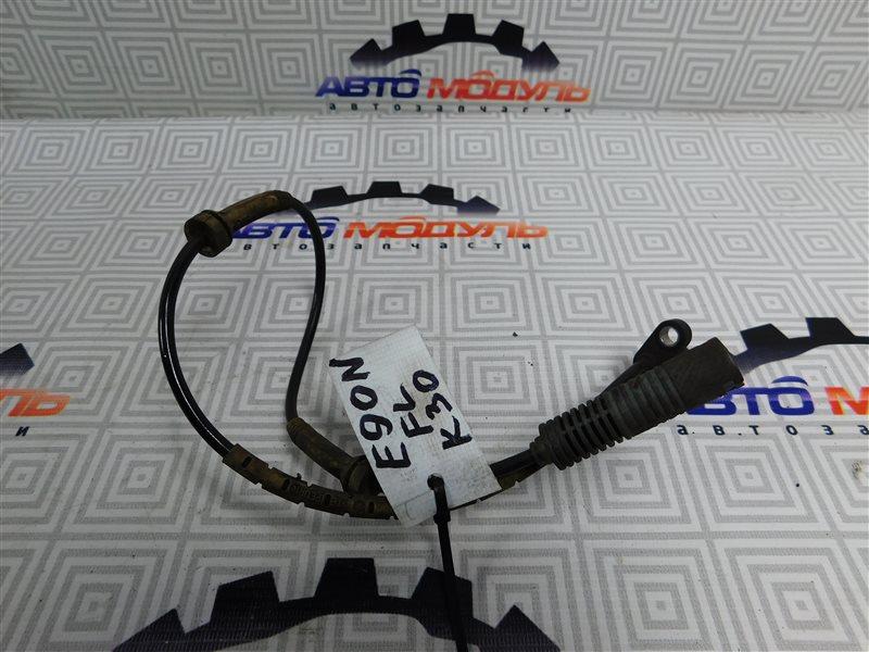Датчик abs Bmw 3-Series E90 N53B30A 2010 передний левый