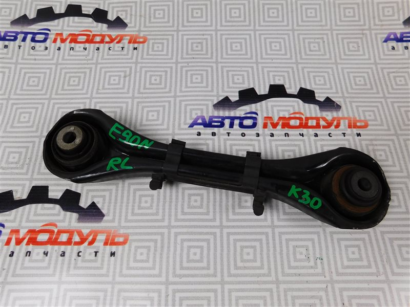 Рычаг Bmw 3-Series E90 N53B30A 2010 задний левый верхний