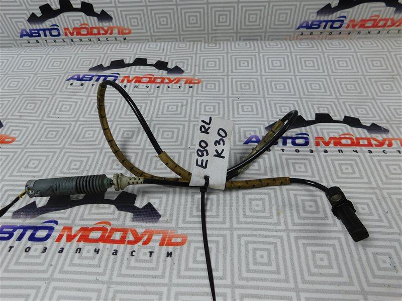 Датчик abs Bmw 3-Series E90 N53B30A 2010 задний левый