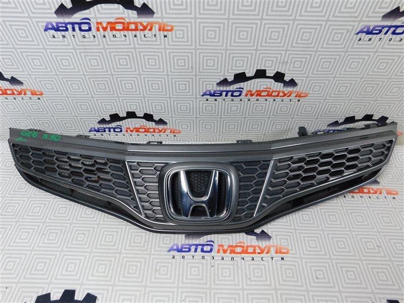 Решетка радиатора Honda Fit GE6