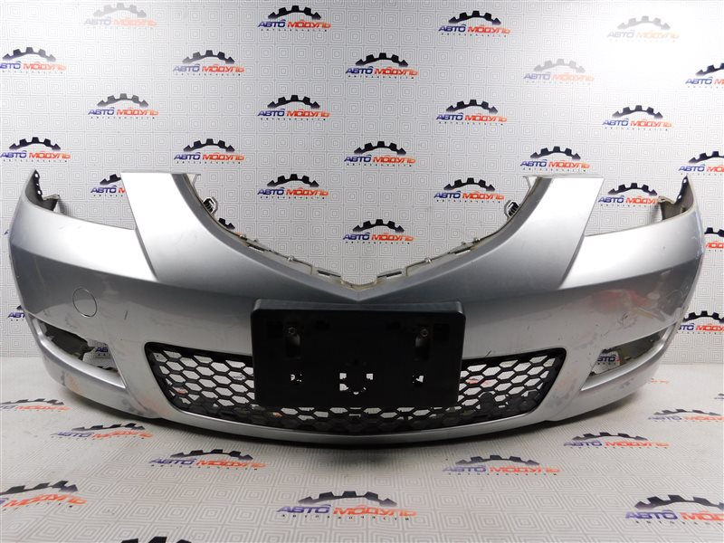 Бампер Mazda Axela BK5P передний