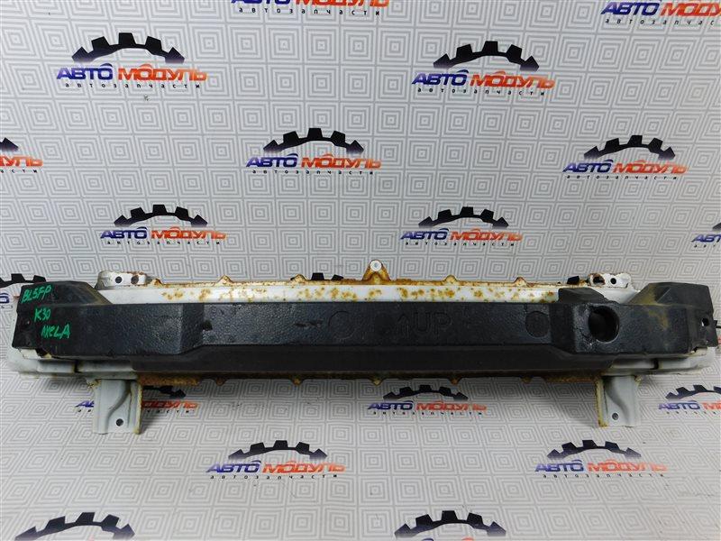 Усилитель бампера Mazda Axela BL5FP передний