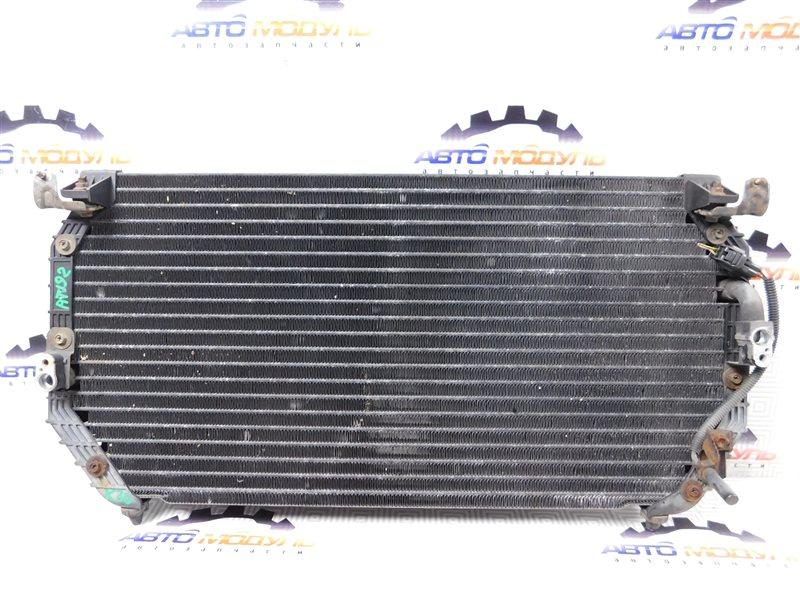 Радиатор кондиционера Toyota Carina AT190 5A
